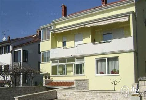 umago appartamenti appartamento in affitto a umago iha 76943