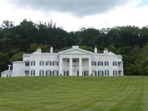 morven park mansion leesburg virginia loudoun county