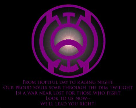 blue lantern oath indigo lantern corps purple lantern oath by arjaysking