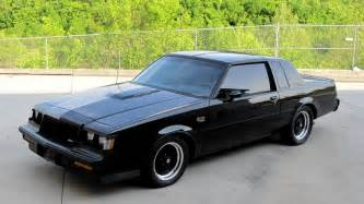 Buick Gn Buick Grand National Intro Overview
