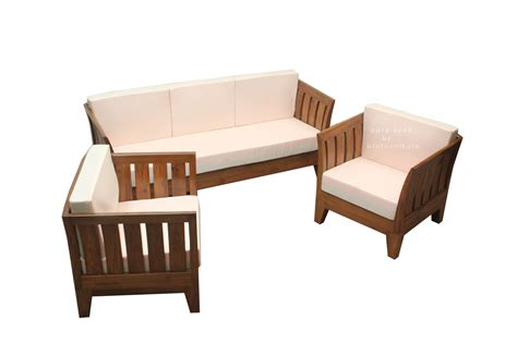 how to make wooden sofa set modern teak wood sofa set inspirations sofa models with