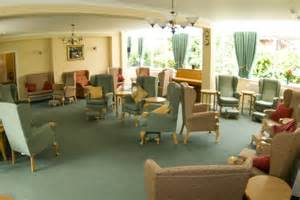 care home object moved