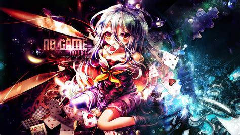 wallpaper engine no game no life shiro no game no life hd wallpaper 1852318 zerochan