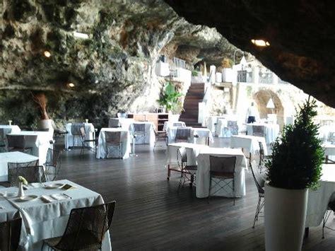 hotel ristorante grotta palazzese il ristorante foto di hotel ristorante grotta palazzese