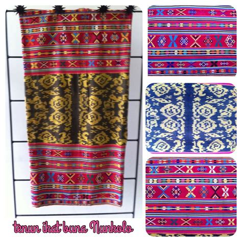 Tenun Molo Ntt 8 best handmade product with batik and tenun