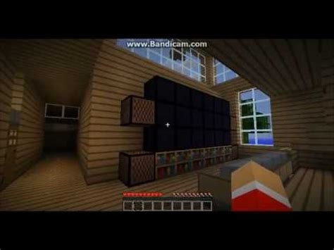 minecraft home decorations minecraft decorating or furninshing your house ideas 1