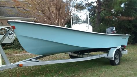privateer bay boats for sale privateer 16ft bay boat restored and customized youtube