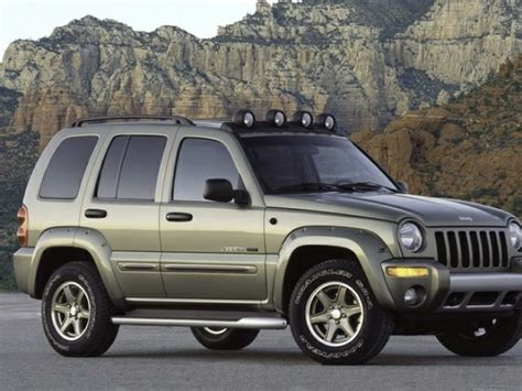 how make cars 2004 jeep liberty parking system 2004 jeep liberty information