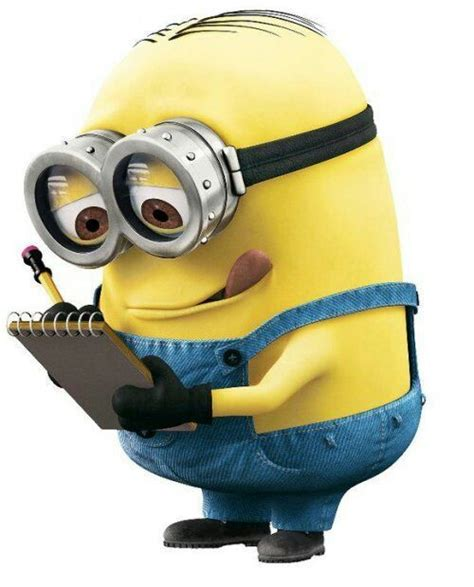 The Largest Collection of Minions on the Internet   The Movie Score