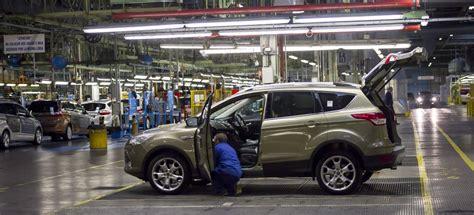 ford of valencia ford will 2015 in europa wieder profitabel sein wirtschaft