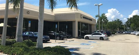 lexus dealership locator lexus dealership in naples fl germain lexus of naples