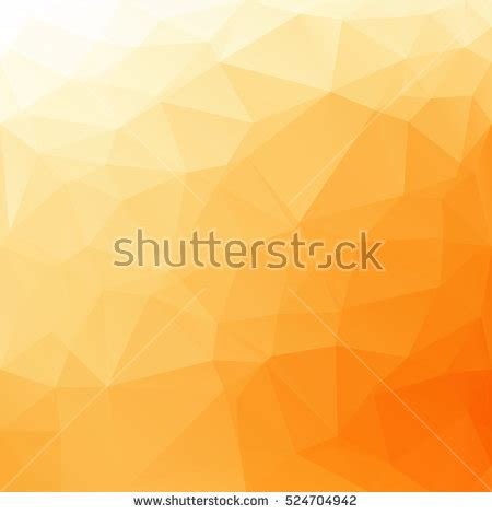 orange black polygonal mosaic background vector illustration creative business design orange abstract stock images royalty free images