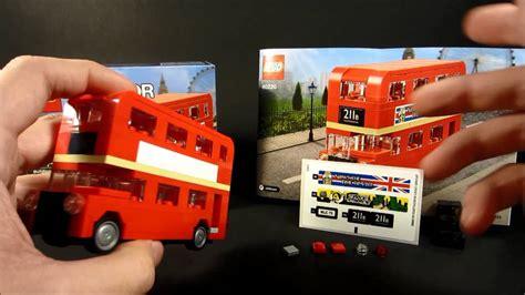 Lego Creator 40220 lego creator set review 40220