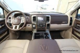 2014 dodge ram 1500 review and interior apps directories