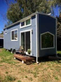 Tiny Homes For Sale by 8 X30 Tiny House For Sale