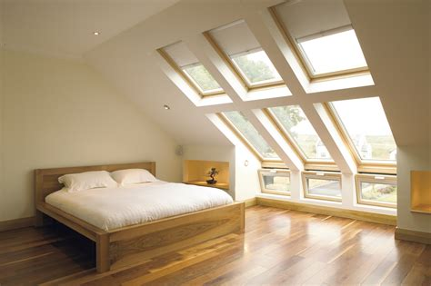Bedroom Extension Design Ideas Fife Joinery Services Loft Conversions