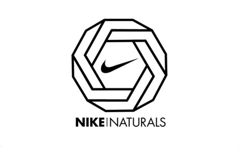 Concept Logo and Packaging Design: ?Nike Naturals?   Logo