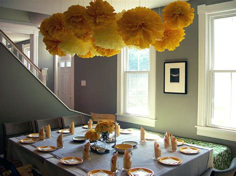 yellow decor ideas gray and yellow baby shower by chelle paperie the