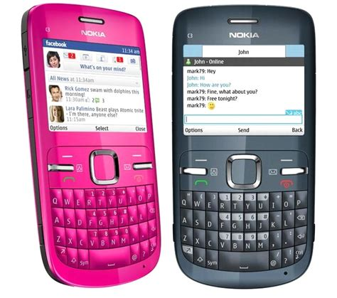 Nokia Android Qwerty all new moblies mobilesoftware2012