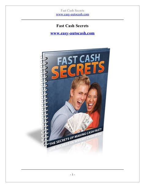 Secrets Of Making Money Online - the hidden secrets to making money online from the internet