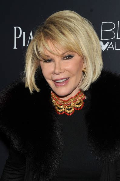 joan rivers hair2014 new wave hairstyle