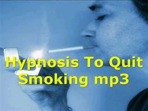 download mp3 from youtube over 1 hour hypnosis to quit smoking mp3 one hour guaranteed youtube