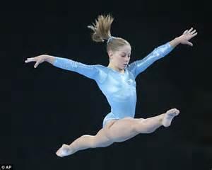 Gymnastics Wardrobe Pics Unedited by Shawn Johnson Newhairstylesformen2014