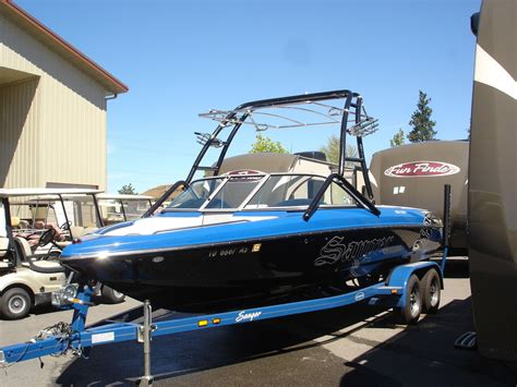 sanger boats warranty sanger v215 2011 for sale for 25 000 boats from usa