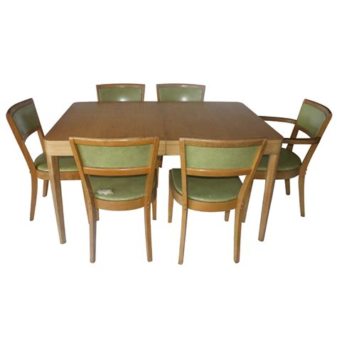 breakfast table and chairs antique dining table and chairs marceladick com