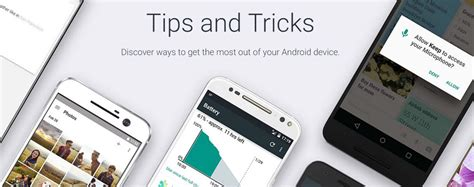 android tips and tricks launches android tips and tricks section for android users techtolead