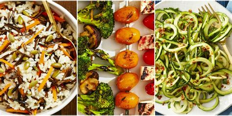 side dishes 15 healthy side dishes easy recipes for low calorie sides