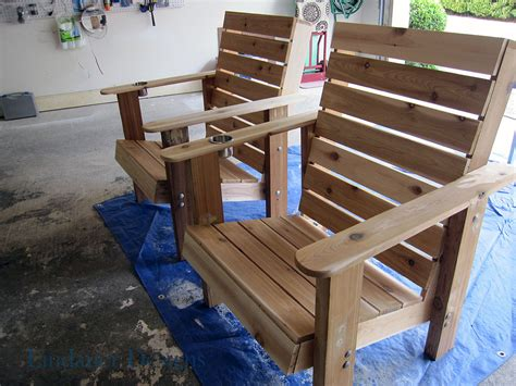 Patio Chair Designs by Custom Made Patio Adirondack Chairs Houston Furniture