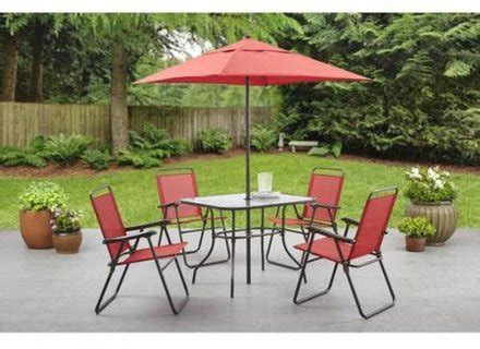 mainstays patio dining set notrerecompense 28 images