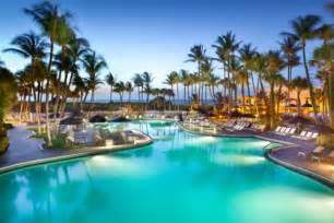 ft lauderdale beachfront hotels fort lauderdale marriott harbor resort spa oceanfront