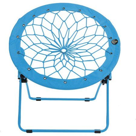 circle bungee chair 32 quot bunjo bungee chair colors walmart