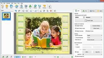 design calendar software best calendar design software for windows try free demo