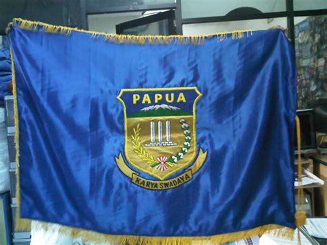 Bordir Bendera bendera bordir bordir komputer murah bikin kaos topi