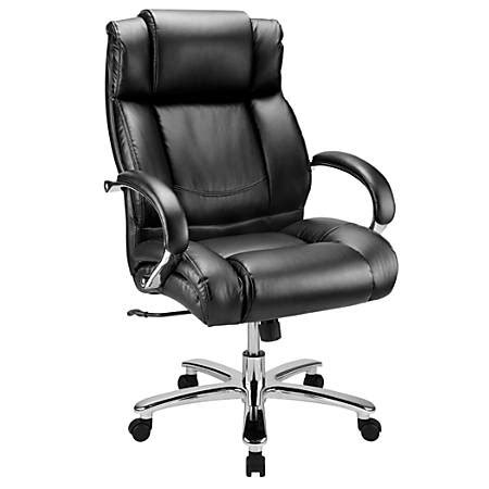 workpro chairs workpro 15000 series big and high back chair