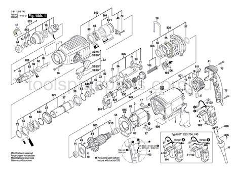 parts of a drill bit wiring diagrams repair wiring scheme