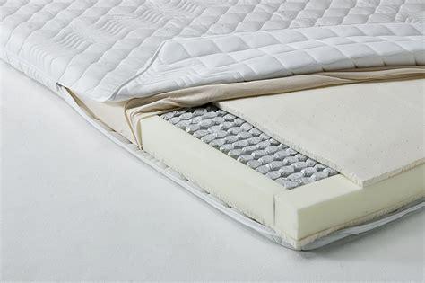 materassi pieghevoli per divano letto materasso a micromolle micropocket sfoderabile