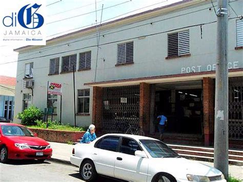 Jamaica Post Office by World Post Day A Brief History Of The Post Office In
