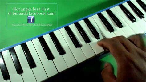 Pianika Cover surat cinta untuk starla virgoun pianika cover