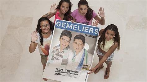 ficha las prximas firmas de gemeliers noticias bravo firma gemeliers jaen 2015 newhairstylesformen2014 com