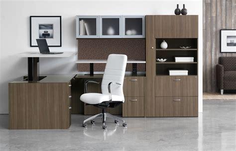 height adjustable desk casegoods indiana furniture