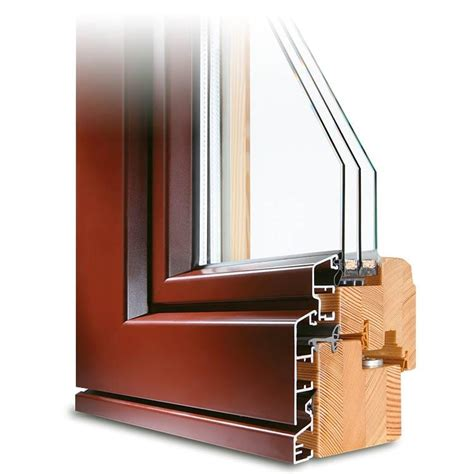 Alu Holz Fenster Nachteile by Alu Holz Fenster Vorteile Nachteile Bvrao