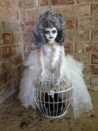 haunted quince doll originals from quincenera to ghost doll