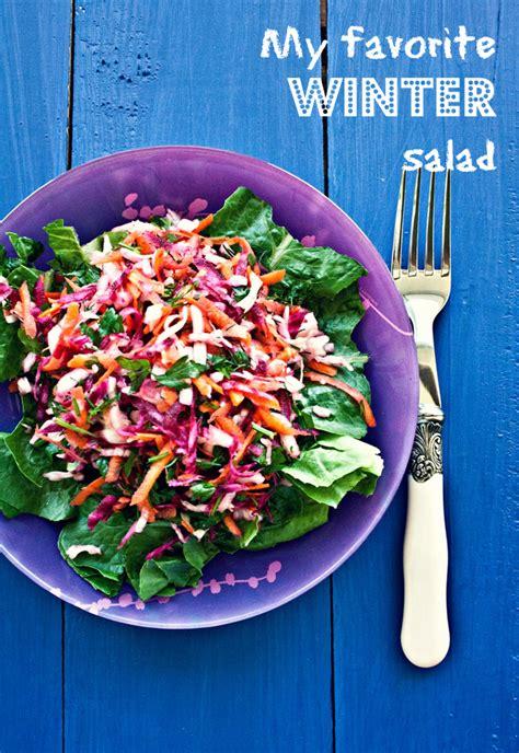 Live Food Bar Detox Salad by Salad Bar