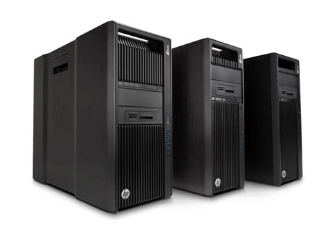 Workstation Hp Z440 hp s new workstations powerful expandable and compatible what computer should i buy