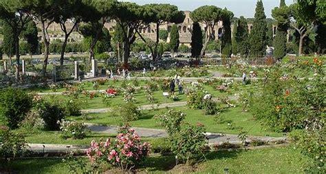 famosi giardini di firenze curious and rome s garden