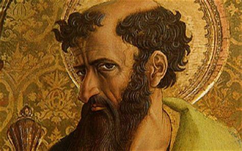 lettere san paolo apostolo paolo di tarso un apostolo inventato ecco le prove
